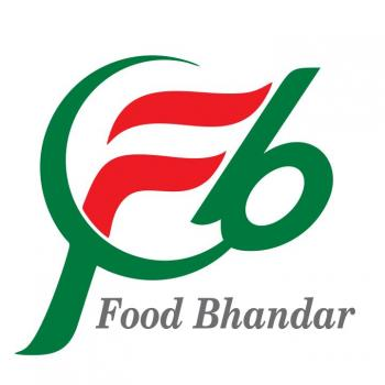 Food Bhandar in New Delhi