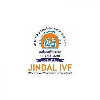 Jindal IVF and  Sant Memorial Nursing Home in Chandigarh