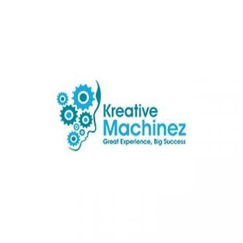 Kreative Machinez in Kolkata