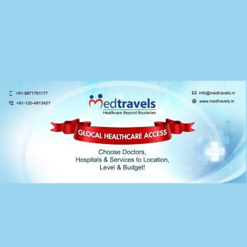 Mednexus Travel4Health Pvt Ltd. in Noida, Gautam Buddha Nagar