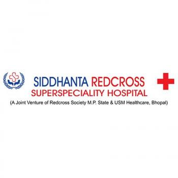 siddhanta redcross superspeciality hospital in bhopal, Bhopal