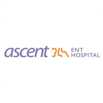 Ascent ENT Hospital in Sultanpet, Palakkad