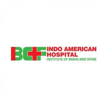 BCF indo american hospital in Vaikom, Kottayam