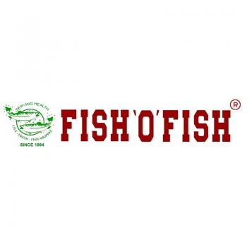 Fish O Fish in Chennai