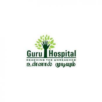 Guru Hospital in Madurai
