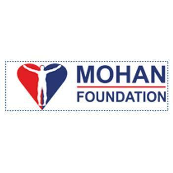 MOHAN Foundation in Chennai