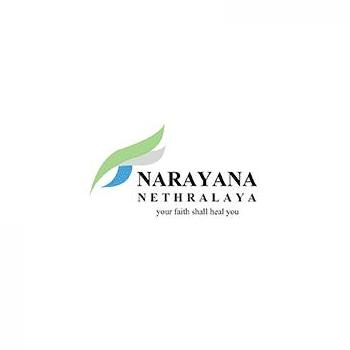 Narayana Nethralaya in Bangalore
