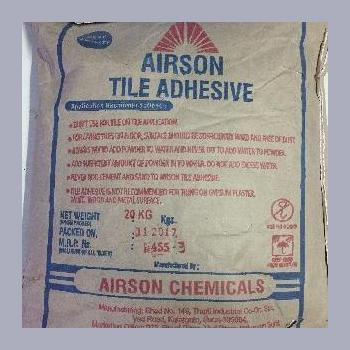 Airson Chemical, K Mention in Nashik