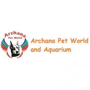 Archana Petworld and Aquarium in Coimbatore
