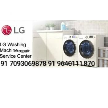 LG washing machine repair service centre in Kamareddy