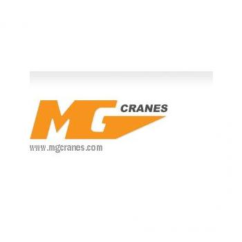 Mgcranes in Ahmedabad