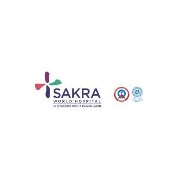 Sakra World Hospital in Bangalore