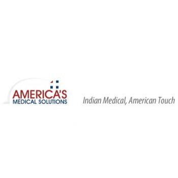 America's Medical Solutions, Pvt. Ltd. in Navi Mumbai, Thane