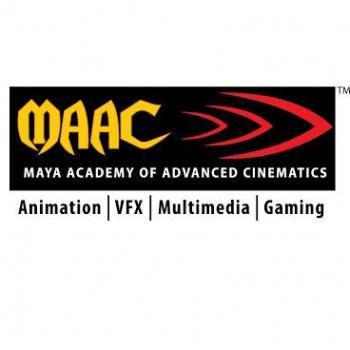 Maac Animation in Panvel, Raigad