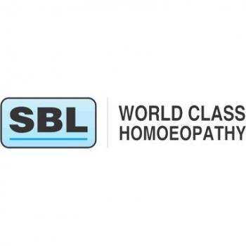 SBL World Class Homoeopathy in Delhi