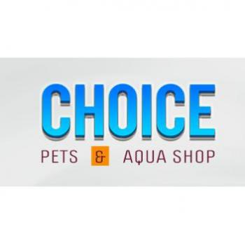 Choice Aqua & Pets centre