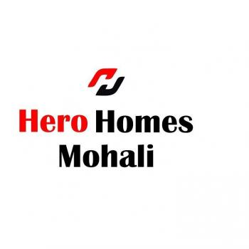 Hero Homes Mohali in Mohali