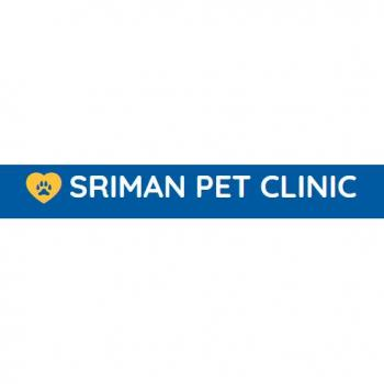 Sriman Pet Clinic in Chennai