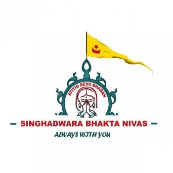 Singhadwara Bhaktanivas in Puri