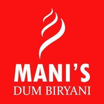 Mani's  Dum Biryani in Bangalore