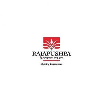 rajapushpa in Hyderabad