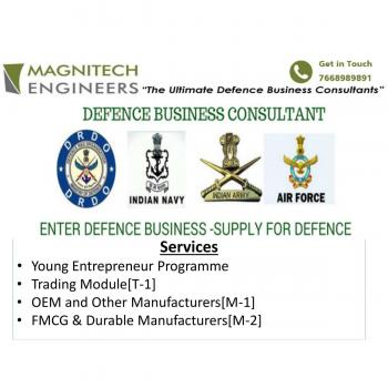 magnitech engineers in New Delhi