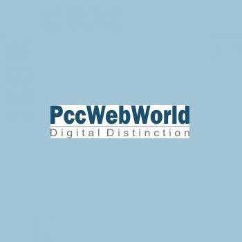 PccWebWorld in New Delhi