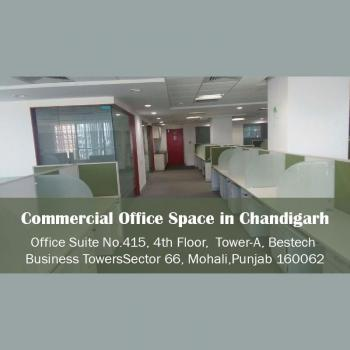 Office in Chandigarh in Mohali