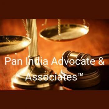Pan India Advocate Associates in Mumbai, Mumbai City