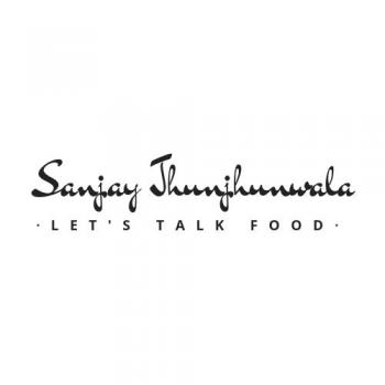 Sanjay Jhunjhunwala Food Blogger in Kolkata
