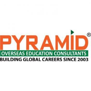 Pyramid Overseas Education Consultant in Ahmedabad