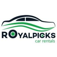 RoyalPicks Self Drive Car Rental Service in Coimbatore