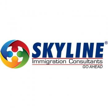 SKYLINE IMMIGRATION CONSULTANTS in Chandigarh