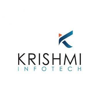 Krishmi Infotech in Mumbai, Mumbai City
