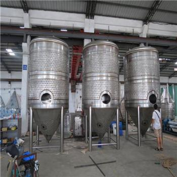 NDSE BREWING SOLUTIONS in Ningbo
