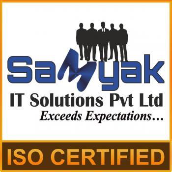 Samyak Infotech in Kota