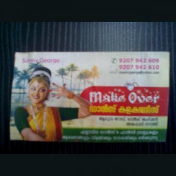 Sunny in Angamaly, Ernakulam