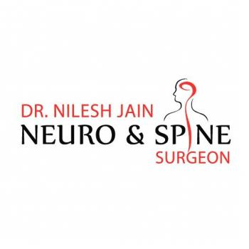Dr Nilesh Jain NEURO SPINE surgeon in Indore