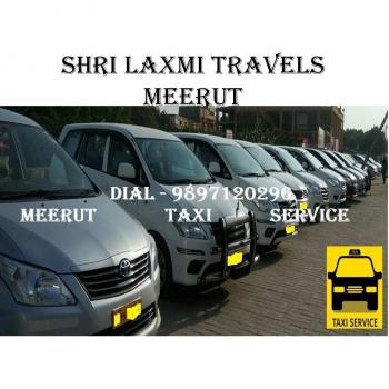 Shri laxmi travels in Meerut