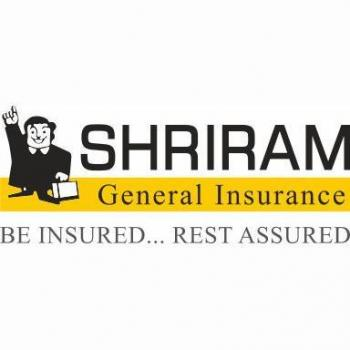Shriram General Insurance company Ltd. in Jaipur
