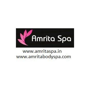 Amrita Spa in Malviya Nagar