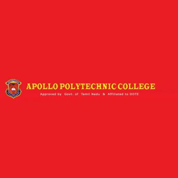 Apollo Polytechnic College in Chennai