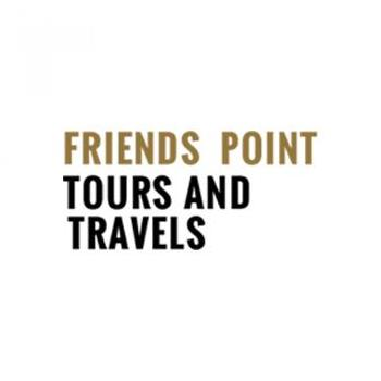 Friends Point Tours and Travels in Lucknow