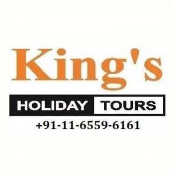 kingsholiday in Delhi