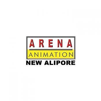 Arena Animation New Alipore Kolkata in Kolkata