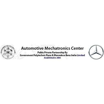 Automotive Mechatronics Center in Pune