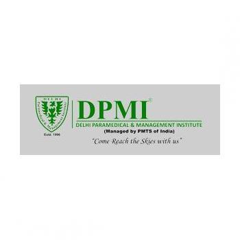 DPMI Delhi Paramedical & Management Institute in Delhi