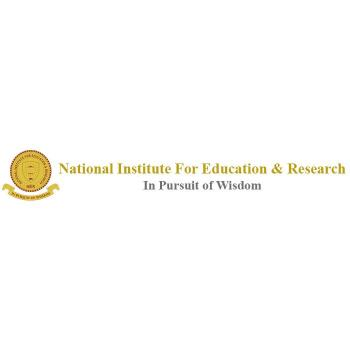 National Institute For Education & Research in New Delhi