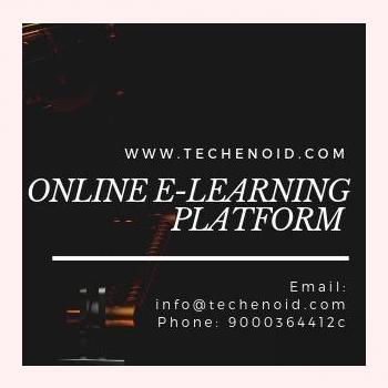 Techenoid Technologies INC in Hyderabad