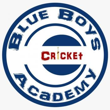 Blue Boys Cricket Academy in Jind